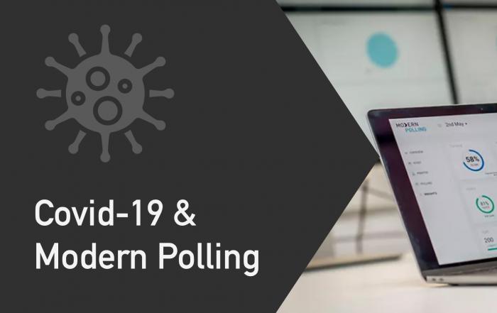 Covid-Modern-Polling